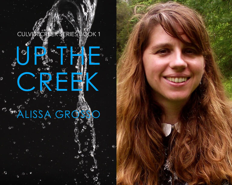 GUEST BLOG: In Dark Times Mysteries Can Be Comforting by Alissa Grosso Plus Giveaway!