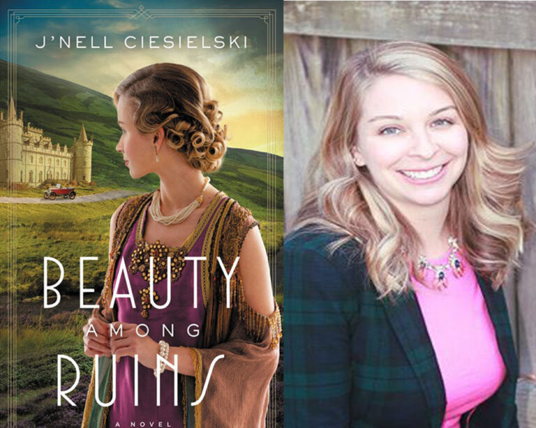 GUEST BLOG: A Soldier's Guide to Staying at a Castle By J'nell Ciesielski Plus Giveaway!