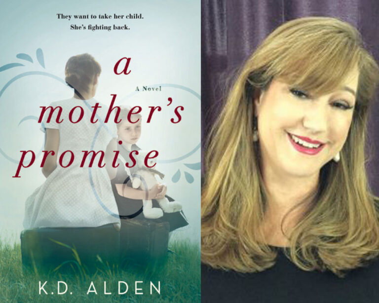 GUEST BLOG: Inspired by True Events by K.D. Alden Plus Giveaway!