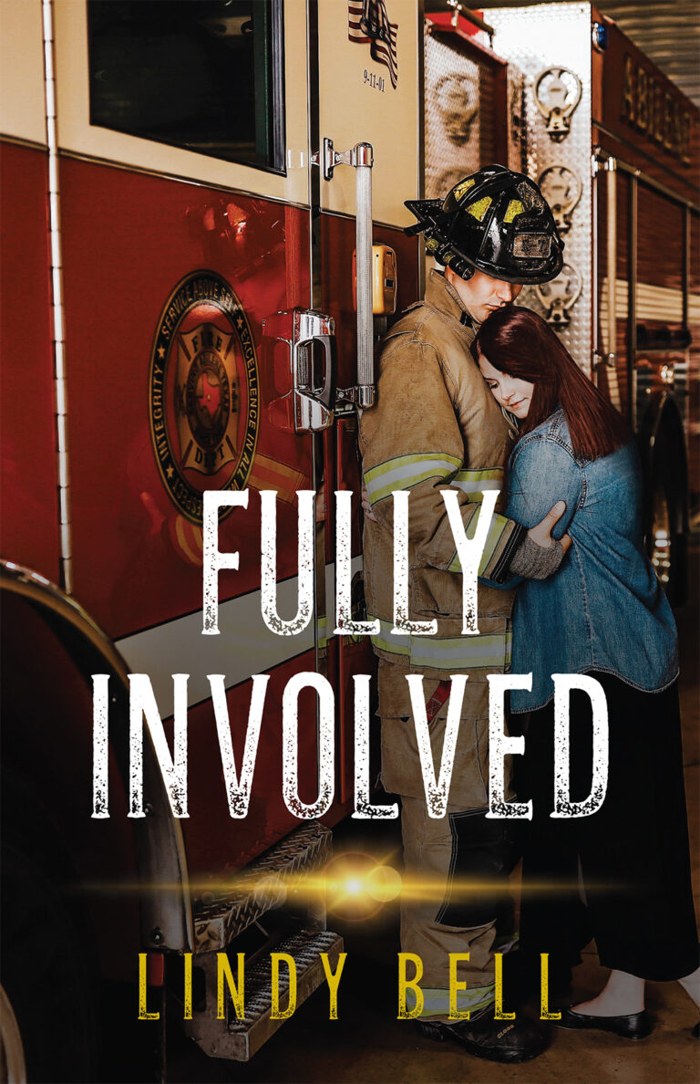 New Release: FULLY INVOLVED by Lindy Bell