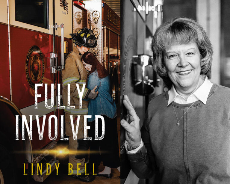 GUEST BLOG: FULLY INVOLVED Inspired By Real-Life Events by Lindy Bell Plus Giveaway!