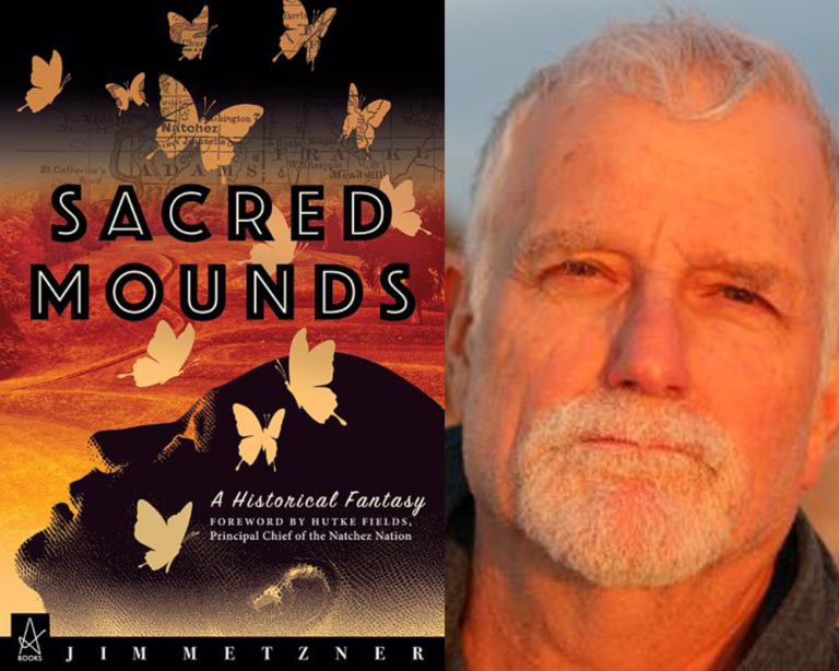 GUEST BLOG: Take a Journey Together Back in Time to What It Would Be Like To Be A Tribal Member of a First Nation by Jim Metzner Plus Giveaway!