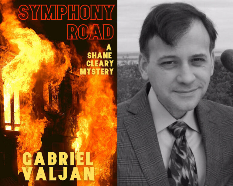 GUEST BLOG: The Old, The New, and The Ugly in Boston by Gabriel Valjan