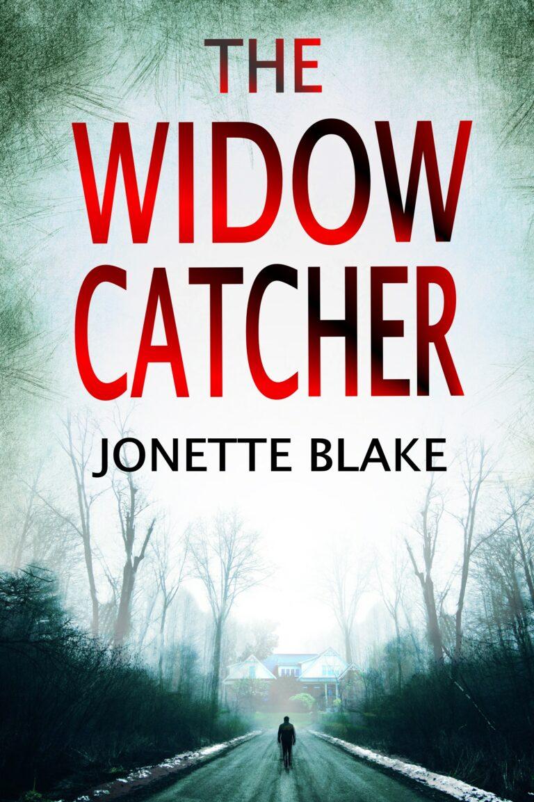 BOOK BLAST: THE WIDOW CATCHER by Jonette Blake Plus Giveaway!