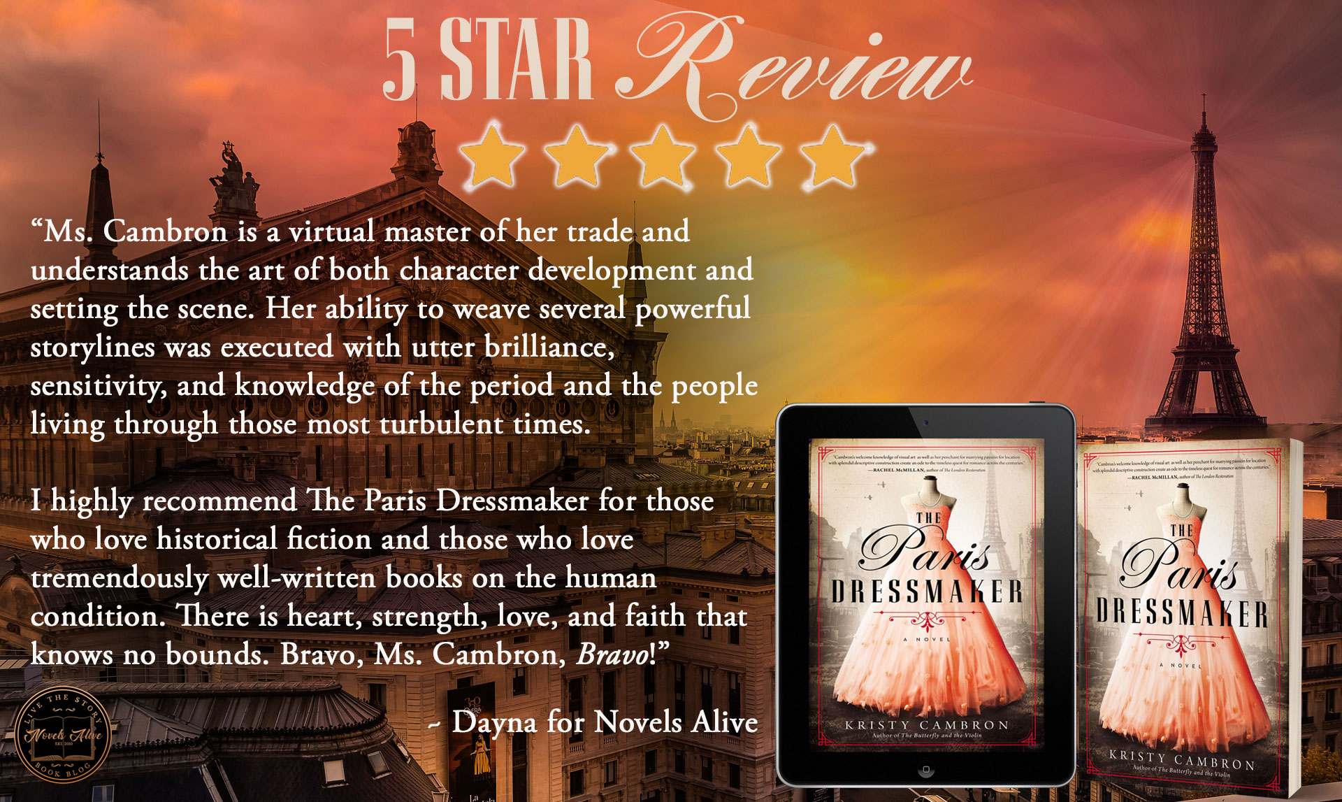 TheParisDressmaker-REVIEW-FB