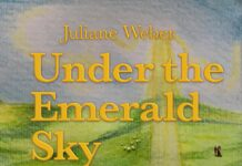 Under the Emerald Sky