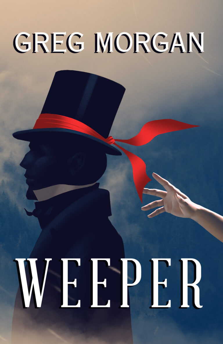 4 STAR REVIEW: WEEPER by Greg Morgan