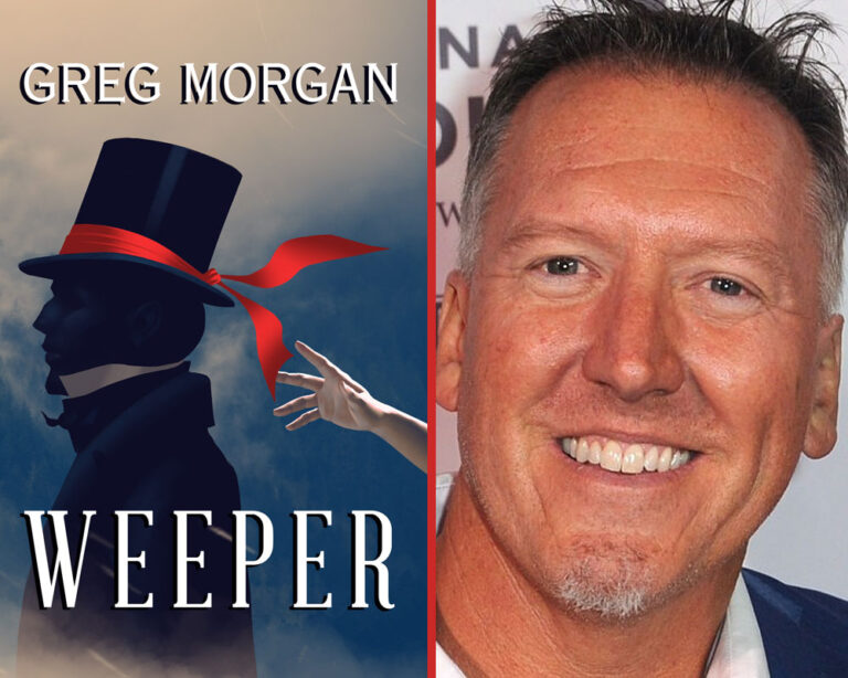 GUEST BLOG: The Strange Truth About Early American Funerals and Death Rituals by Greg Morgan Plus Giveaway!