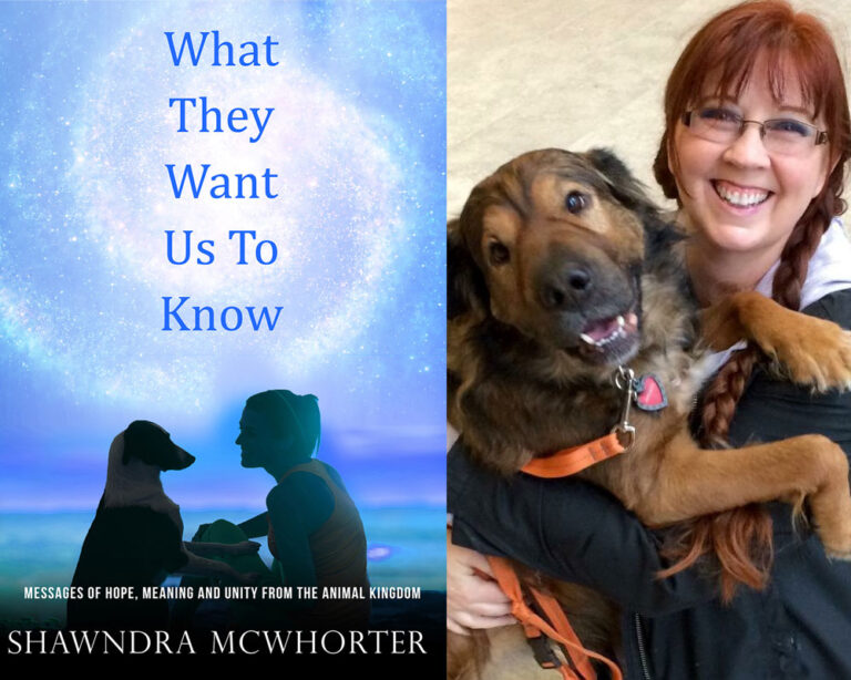GUEST BLOG: Background on the Book by Shawndra McWhorter Plus Giveaway!