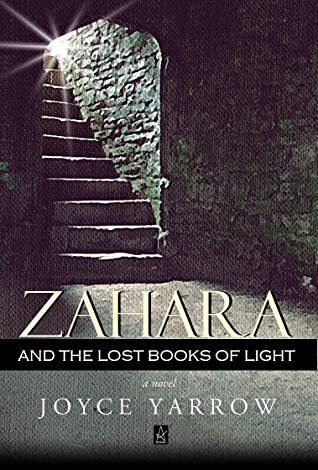 Zahara and the Lost Books of Light
