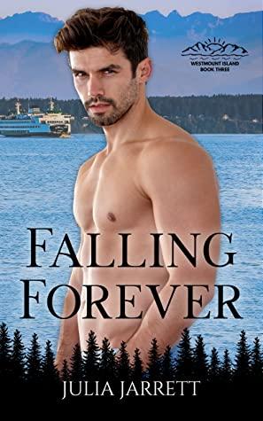 4 STAR REVIEW: FALLING FOREVER by Julia Jarrett