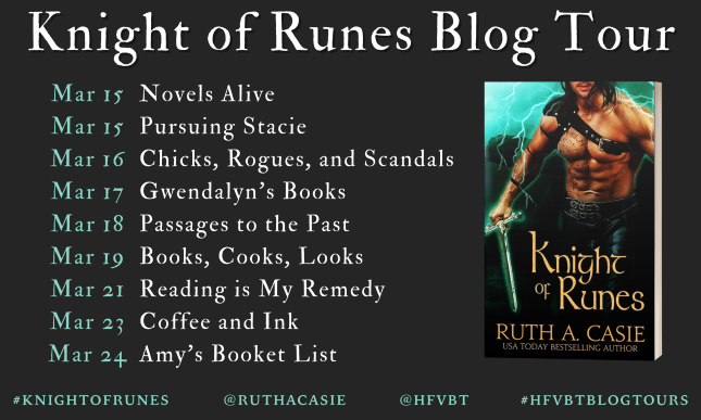 Knight of Runes Banner