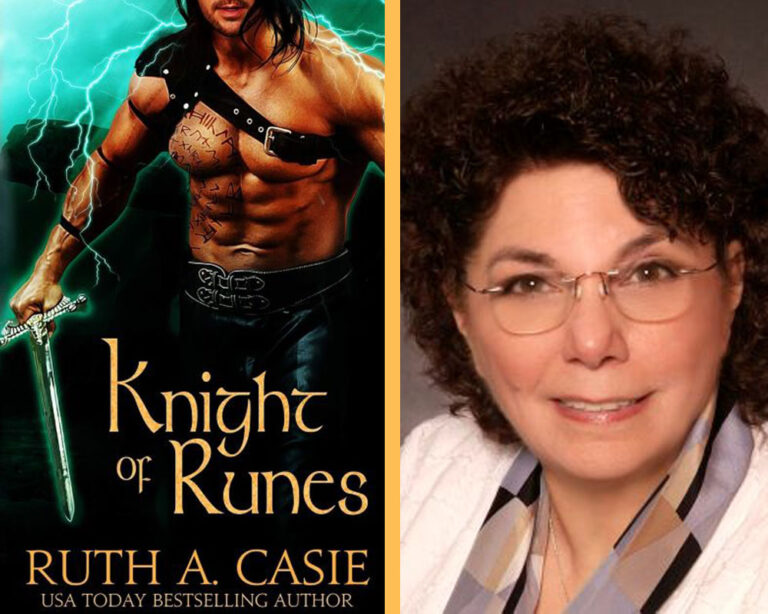 GUEST BLOG: How a Contest Critique Set My Story on the Right Course by Ruth A. Casie Plus Giveaway!