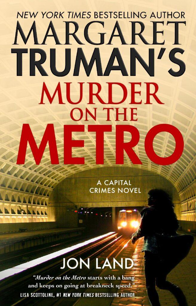 Murder on the Metro