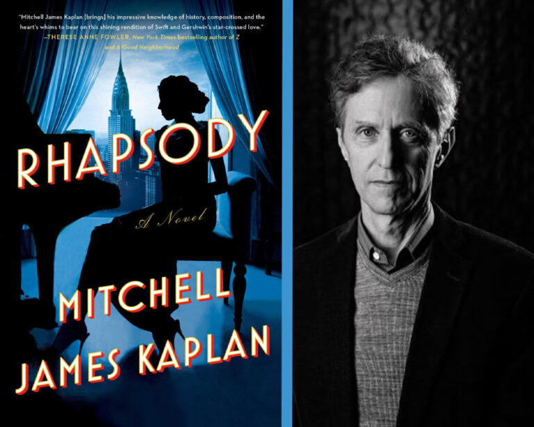 GUEST BLOG: Music and Words by Mitchell James Kaplan Plus Giveaway!