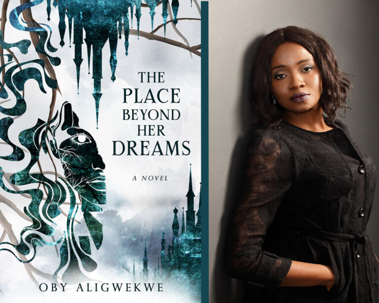 INTERVIEW: Author Oby Aligwekwe Plus Giveaway!