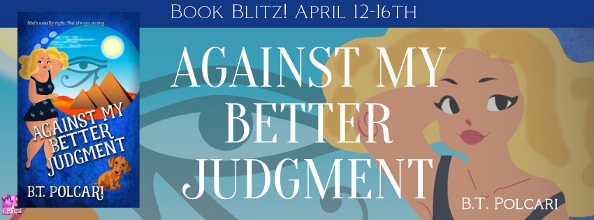 Against my Better Judgment Banner