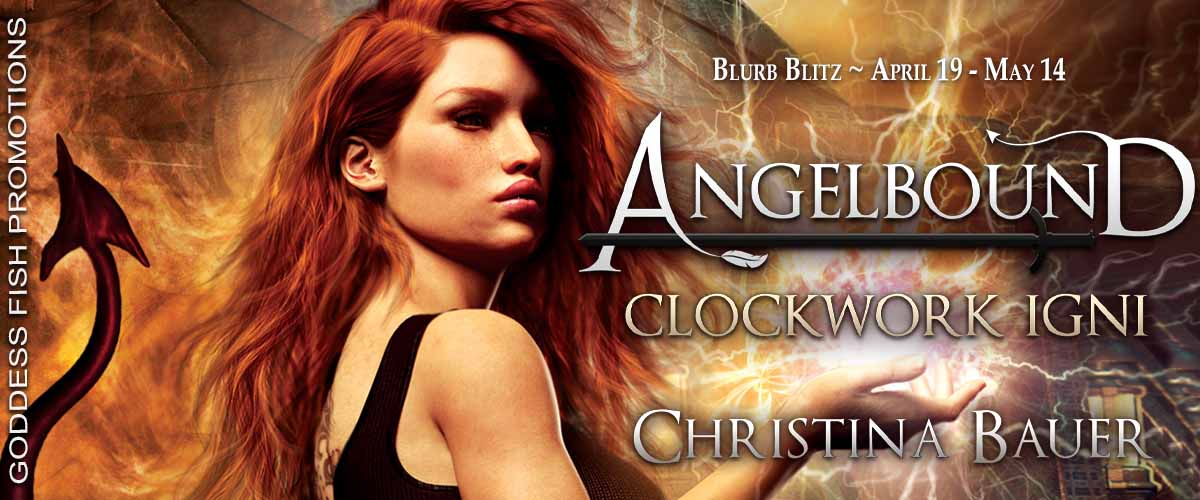 Clockwork Igni - Banner