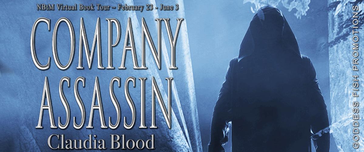 Company Assassin Banner