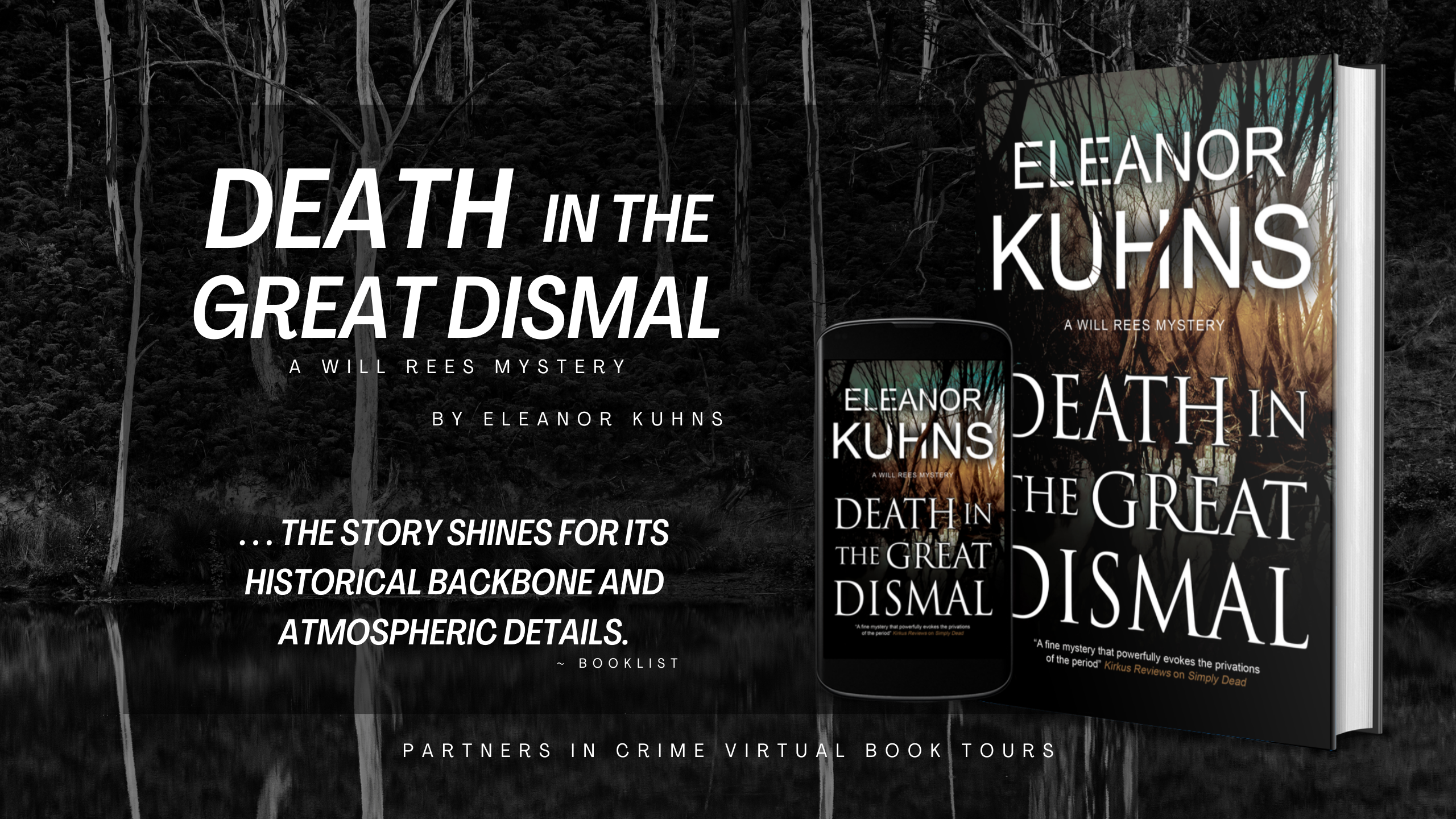 Death in the Great Dismal Banner