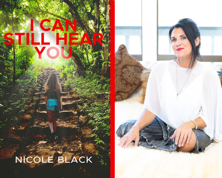GUEST BLOG: 10 Things Most People Don't Know About Me by Nicole Black Plus Giveaway!