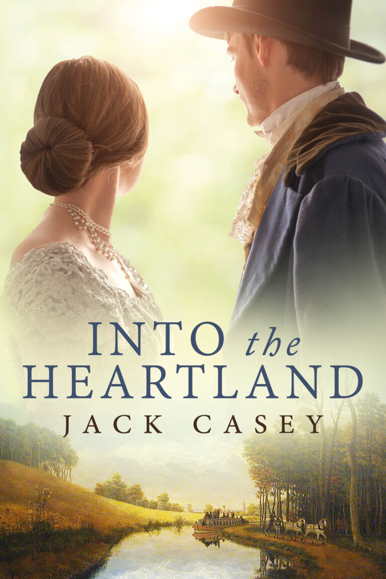 4.5 STAR REVIEW: INTO THE HEARTLAND by Jack Casey