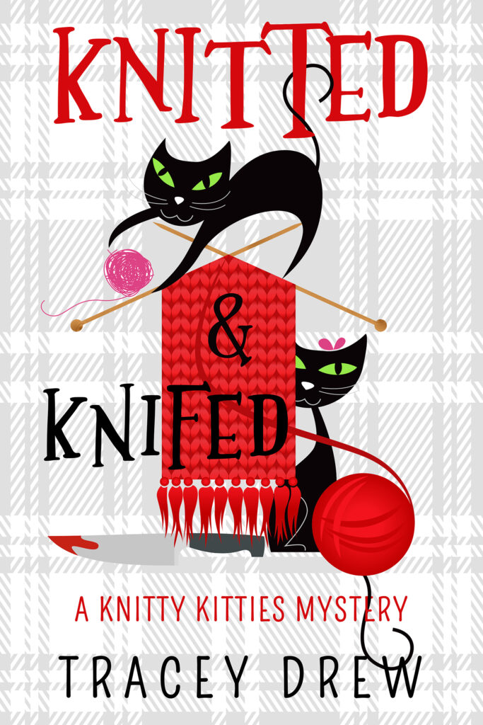 Knitted & Knifed
