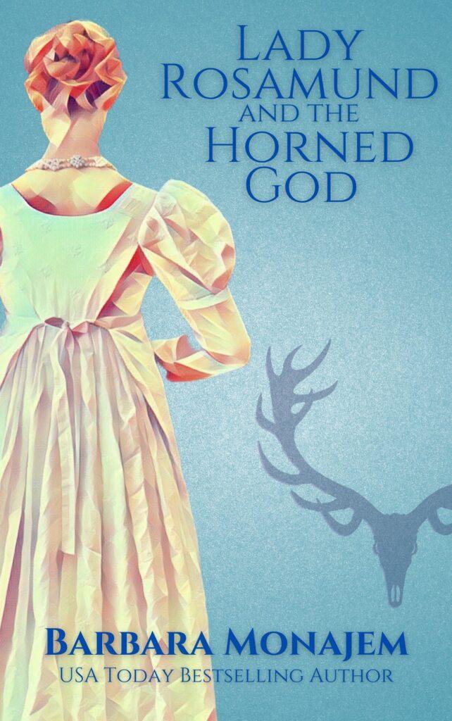 LADY ROSAMUND AND THE HORNED GOD