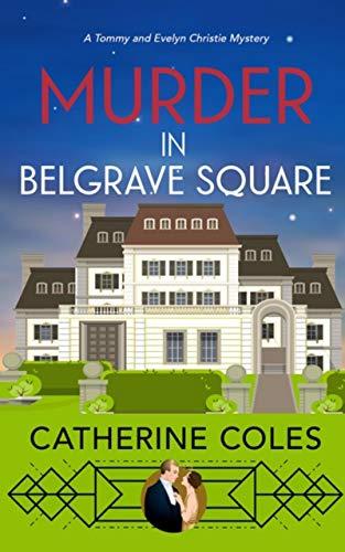 Murder in Belgrave Square