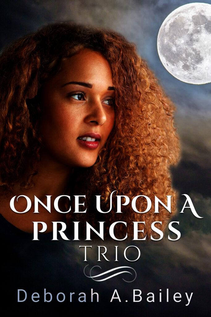 Once Upon a Princess Trio