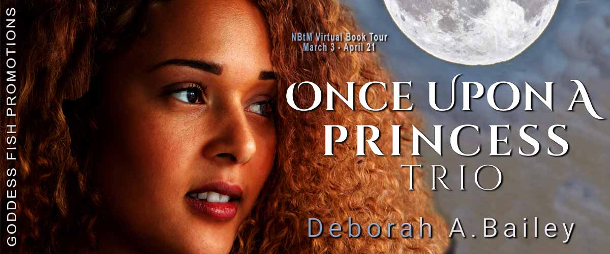 Once Upon a Princess Trio Banner