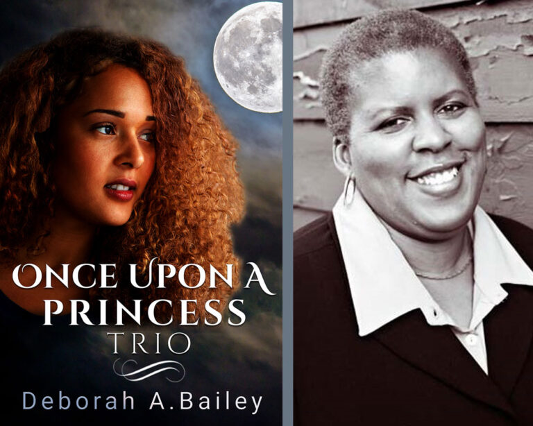 GUEST BLOG: What We Can Learn from Fairy Tales by Deborah A. Bailey Plus Giveaway!