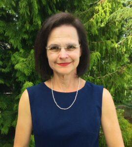 Susan McCormick
