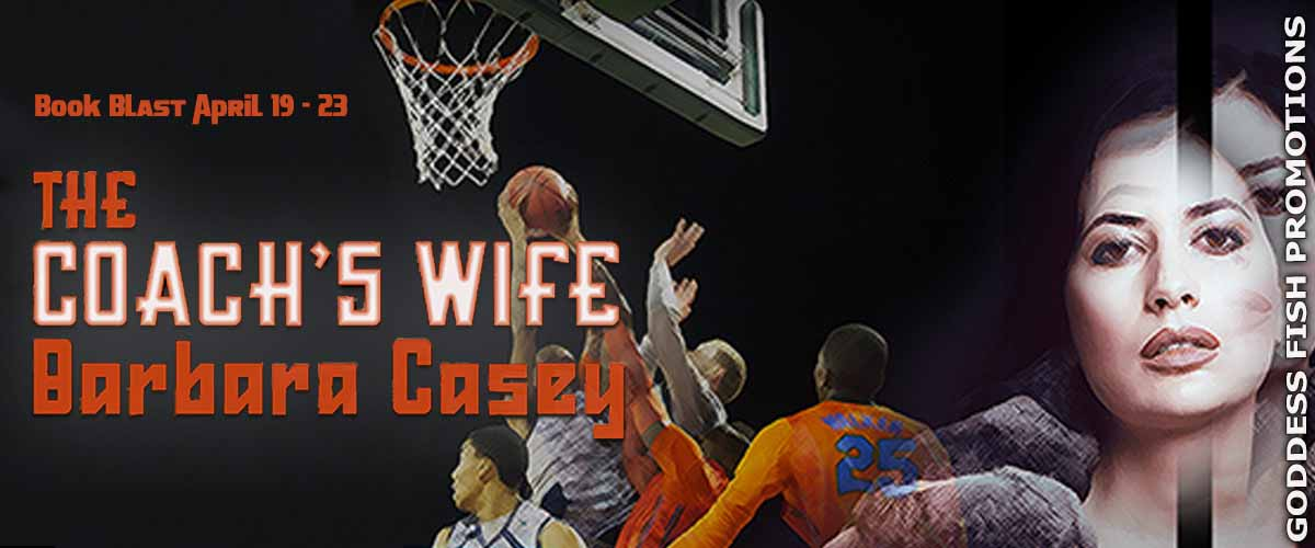 The Coach's Wife Banner