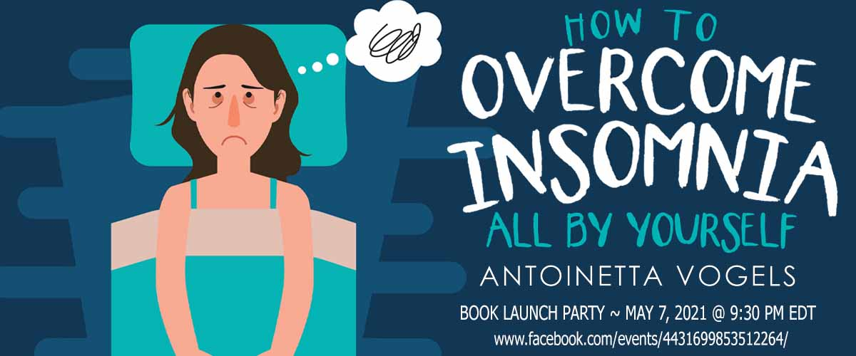 BookLaunchParty_How to Overcome Insomnia All by Yourself (1)
