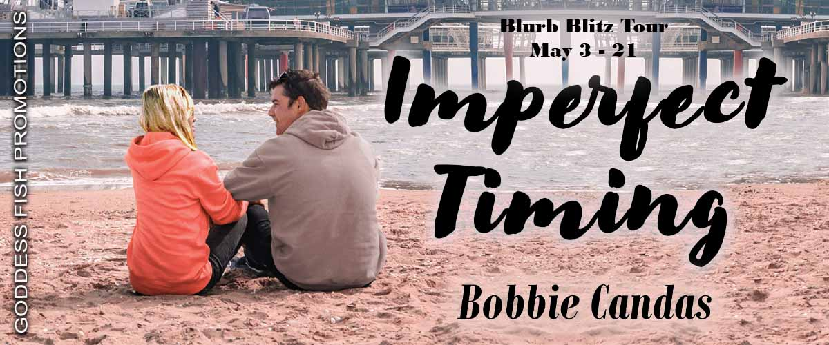 Imperfect Timing Banner