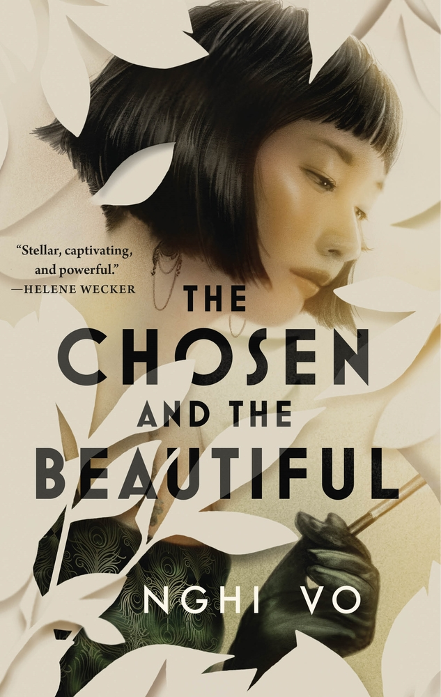 NEW RELEASE: THE CHOSEN AND THE BEAUTIFUL by Nghi Vo