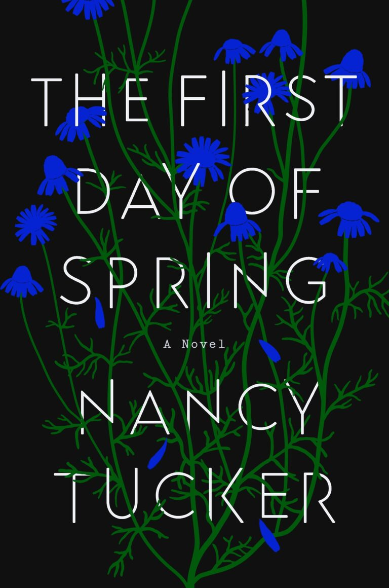 NEW RELEASE: THE FIRST DAY OF SPRING by Nancy Tucker