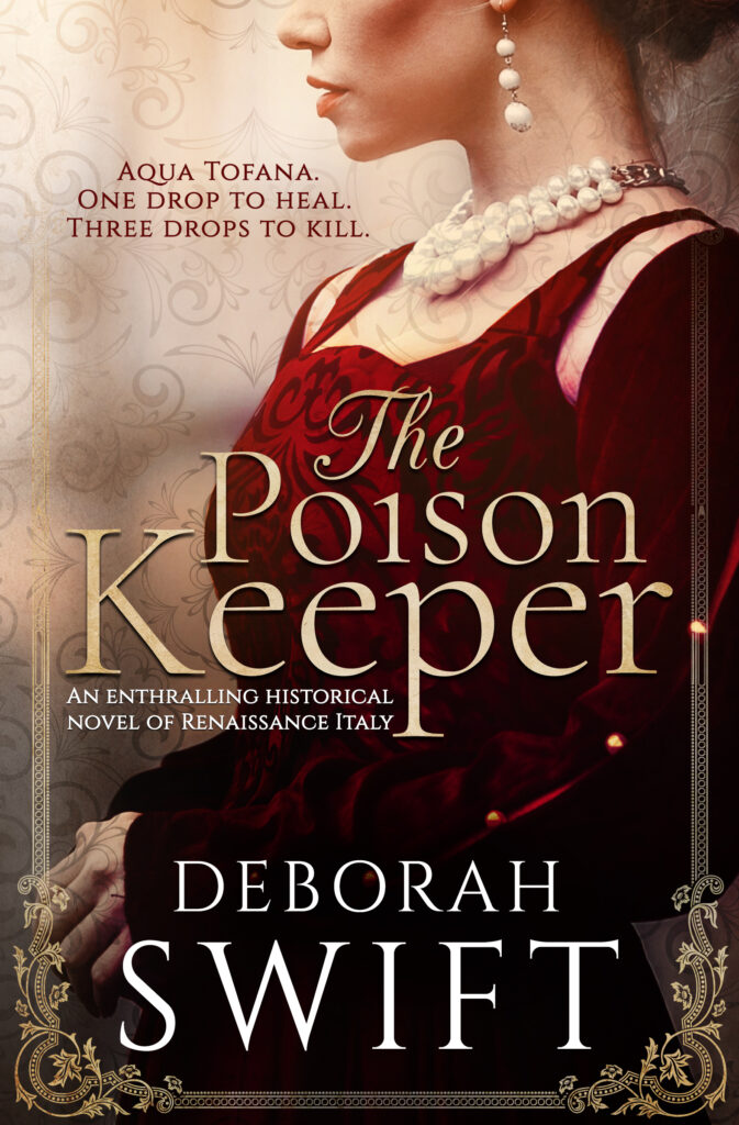 The Poison Keeper