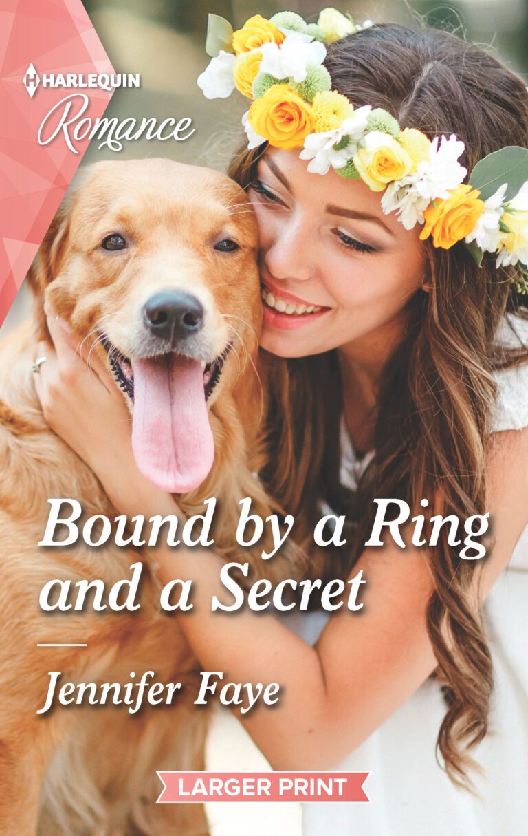 BOOK BLAST: BOUND BY A RING AND A SECRET by Jennifer Faye Plus Giveaway!
