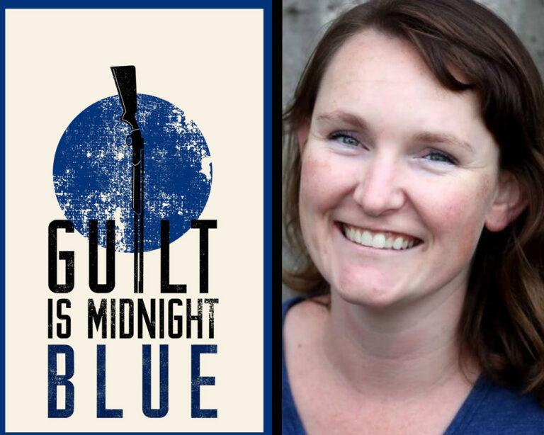 INTERVIEW: Cozy Mystery Writer Josalyn McAllister Plus Giveaway!