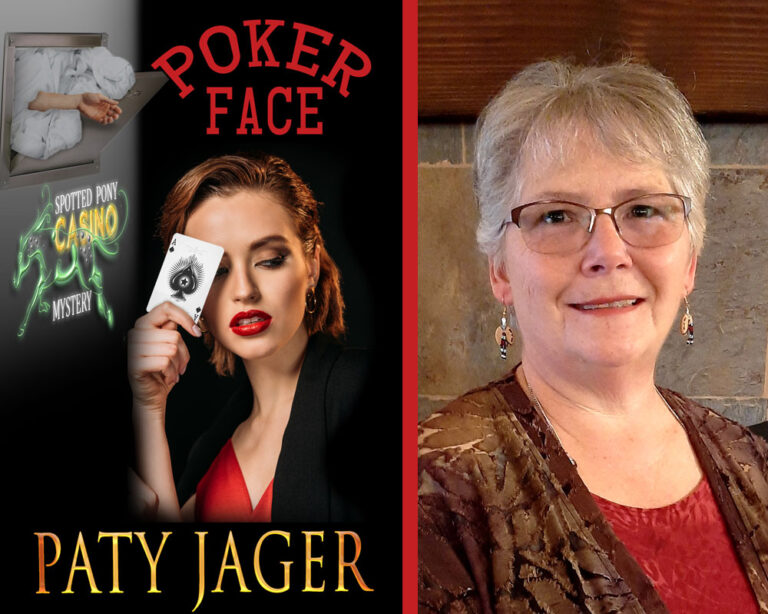 GUEST BLOG: Unique Setting by Paty Jager Plus Giveaway!
