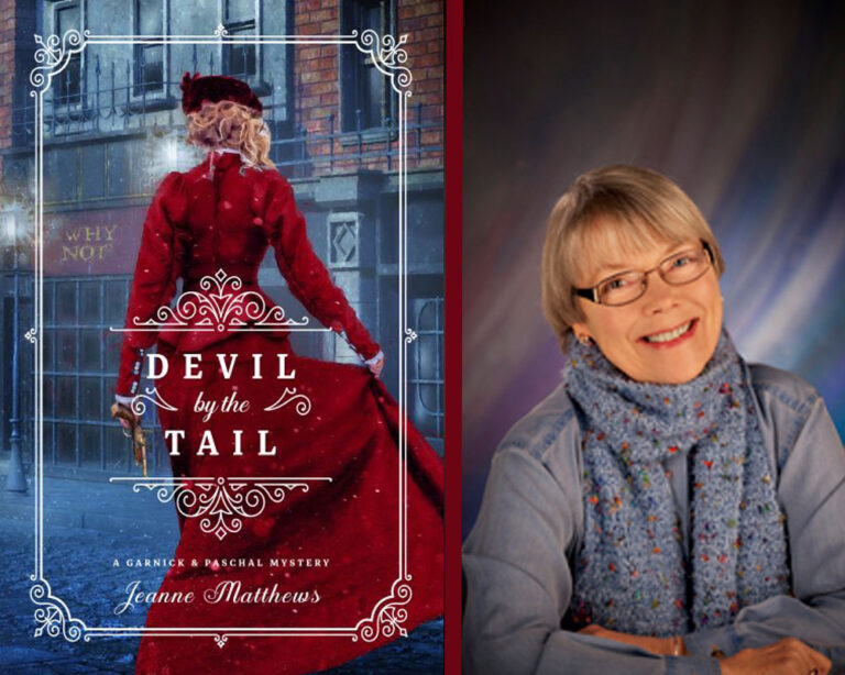 GUEST BLOG: Marriage, Murder, and Emancipation by Jeanne Matthews Plus Giveaway