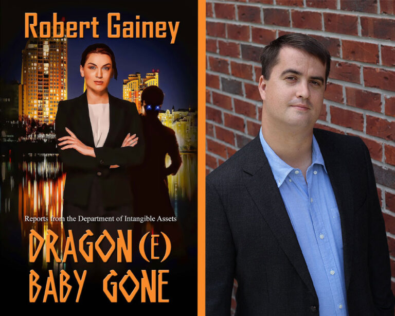 GUEST BLOG: How to Handle Negative Criticism by Robert Gainey Plus Giveaway!