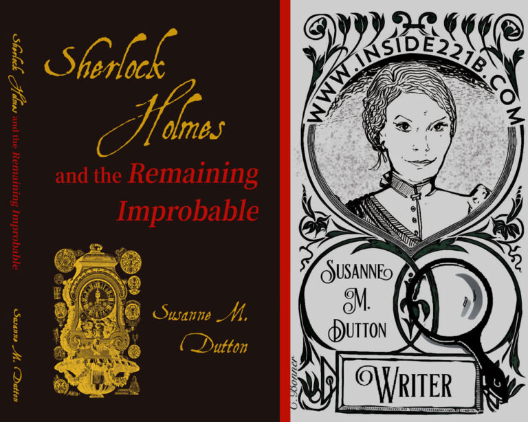 INTERVIEW: With Historical Mystery Writer Susanne M. Dutton Plus Giveaway!