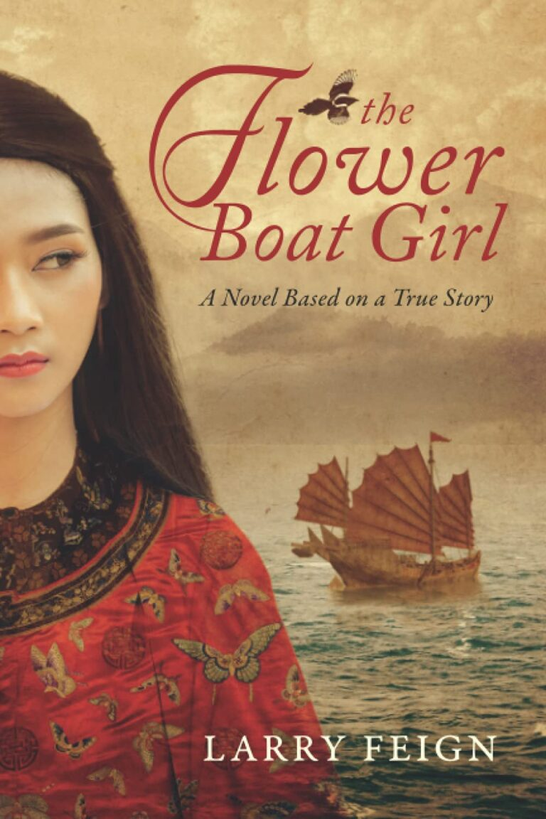 5 STAR REVIEW: THE FLOWER BOAT GIRL by Larry Feign