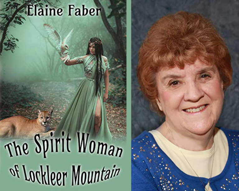GUEST BLOG: A Successful Reading Experience by Elaine Faber Plus Giveaway!