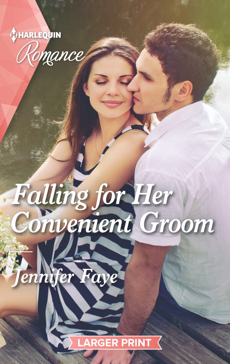 4-STAR REVIEW: FALLING FOR HER CONVENIENT GROOM by Jennifer Faye