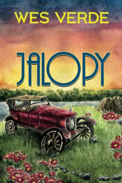 4-STAR REVIEW: JALOPY by Wes Verde