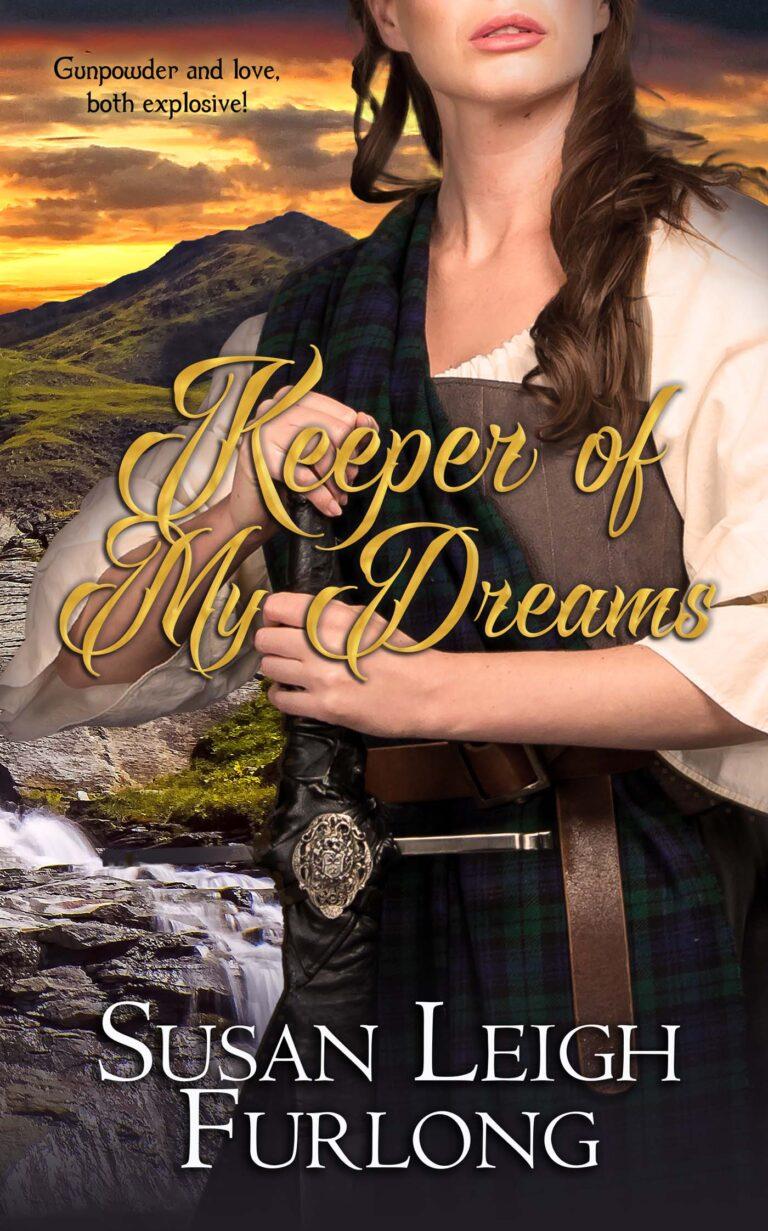 BOOK BLAST: KEEPER OF MY DREAMS by Susan Leigh Furlong Plus Giveaway!